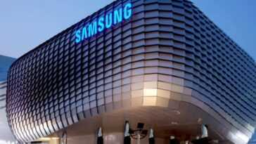 Siège social de Samsung