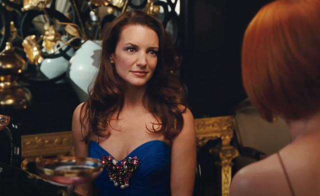 Kristin Davis a joué Charlotte York dans «Sex and the City» (Photos: HBO)