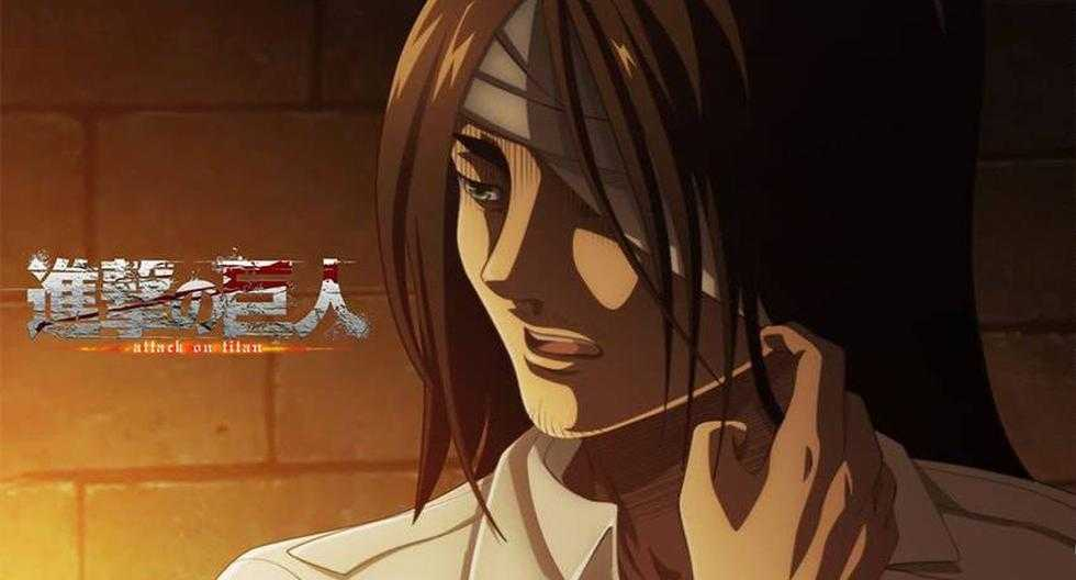 """Shingeki no Kyojin"" 34: date de publication du dernier manga de ""Attack on Titan"""