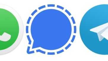 Signal vs Telegram vs WhatsApp: quelles sont les différences et lequel prend le plus soin de votre vie privée