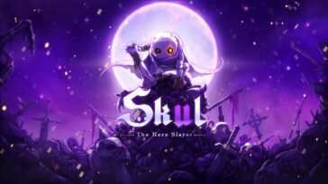 Skul: The Hero Slayer Graduates Steam Early Access On January 21
