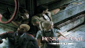 Soapbox: Un redémarrage de Resident Evil Outbreak a beaucoup trop de sens