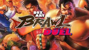 Sondage: Box Art Brawl: Duel # 76 - Final Fight 3