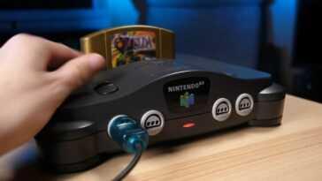 Sondage: Quelle est votre variante de console Nintendo 64 préférée?