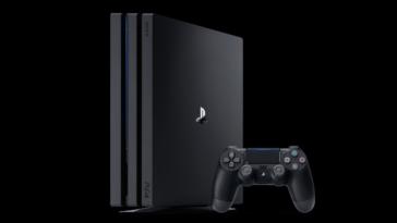 Sony Japon Arrête La Production De Divers Modèles Playstation 4