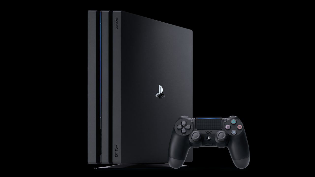 Sony Japon Arrête La Production De Divers Modèles Playstation 4