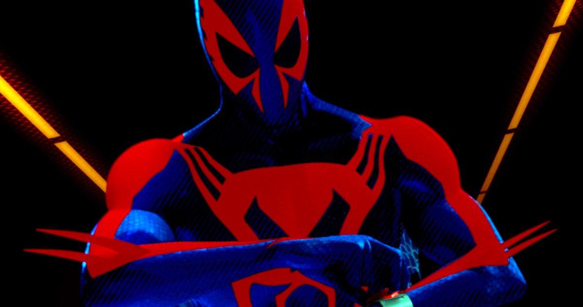 Spider Man: Dans La Suite De Spider Verse Est Un An Plus