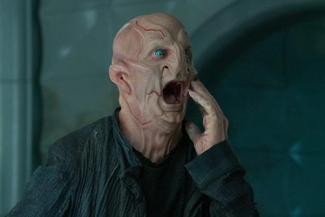 """La troisième saison de """"Star Trek: Discovery"""" compte 13 épisodes (Photo: CBS All Access)"""