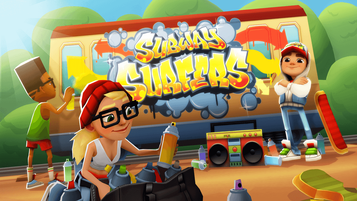 Subway Surfers Codes (janvier 2021) Guides De Jeu Pro