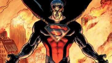Superman Trouve Une Nouvelle Utilisation Pour Une Puissance Classique