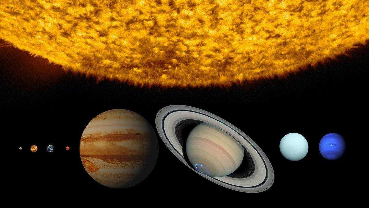 Survol d'astéroïdes, nouvelle lune, Mercure s'aligne avec Saturne et Jupiter: voici les événements célestes visibles en janvier