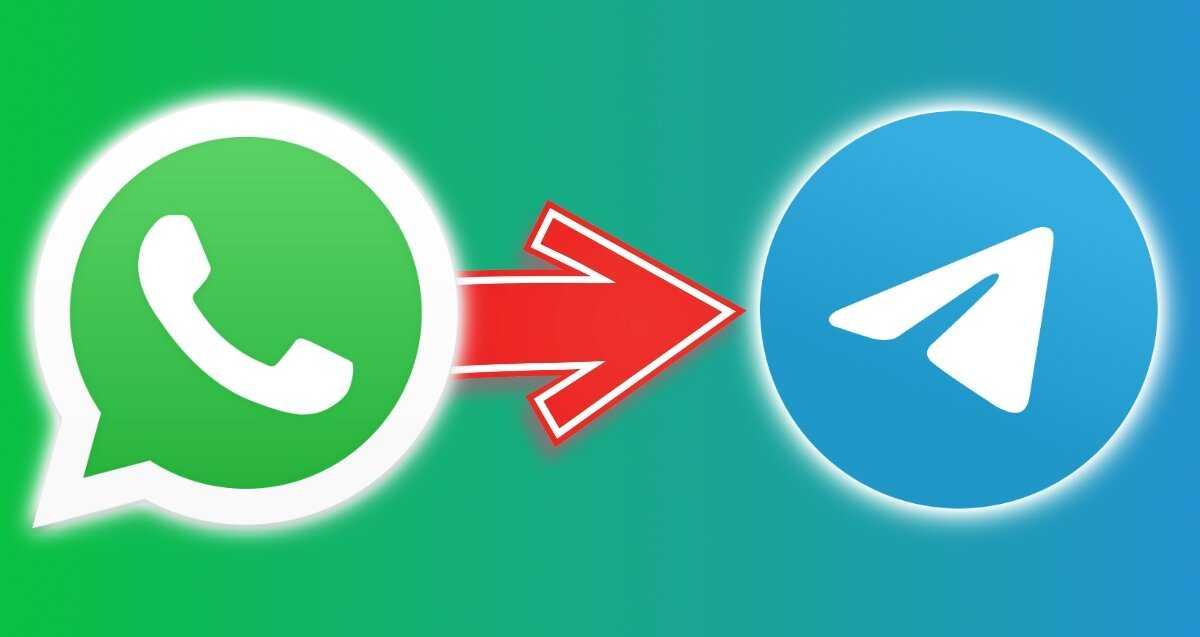 Telegram vous facilite chaque jour la tâche de quitter WhatsApp