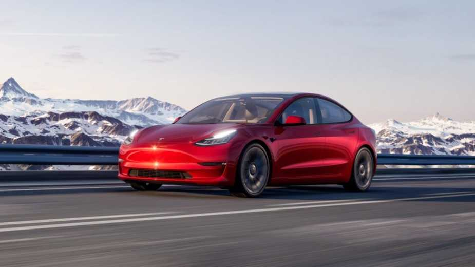 Tesla «immunisé» Contre La Pandémie Bat Son Record De Production