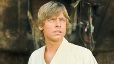 """""""The Mandalorian"""": Luke Skywalker est le véritable propriétaire du Darksaber, selon la théorie"""