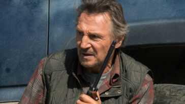 The Marksman De Liam Neeson Remporte Le Deuxième Box Office Du