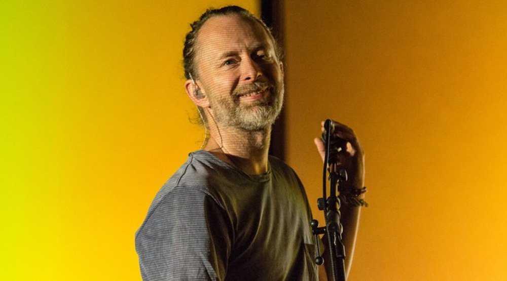 Thom Yorke Rend Hommage Au Regretté Rappeur Mf Doom Avec