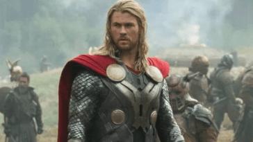 Les fans ont voté Thor comme leur Avenger préféré.  Crédit: Marvel