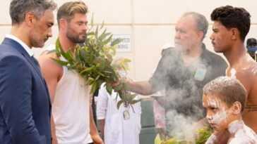 Thor: Love And Thunder Démarre Le Tournage En Australie Avec