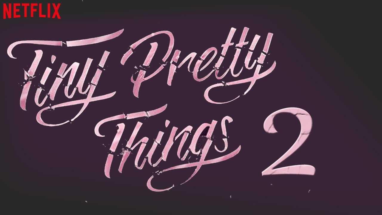Tiny Pretty Things Saison 2