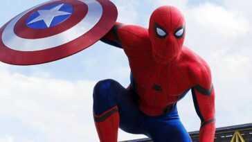 Tom Holland Croyait Vraiment Que Marvel Le Congédiait Après Le