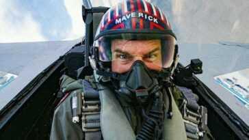 Top Gun 2: Maverick Ne Sera Plus Retardé Ou Ne