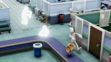 Two Point Hospital: Jumbo Edition regroupe tout sous un même toit sur PS4