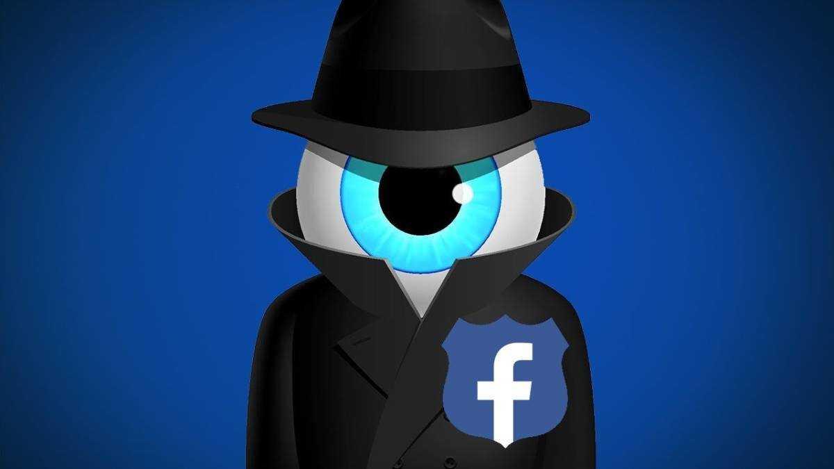 Il est une fois de plus prouvé que les données des utilisateurs de Facebook ne sont pas sûres