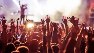 Une Nouvelle étude Indiquerait Que Les Concerts Ne Sont Pas
