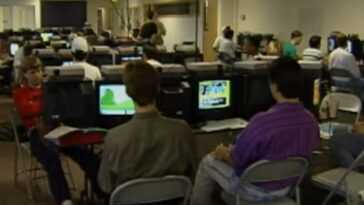 Vidéo: Vous êtes-vous déjà demandé ce que c'était de travailler chez Nintendo en 1990?  Voici un coup d'oeil