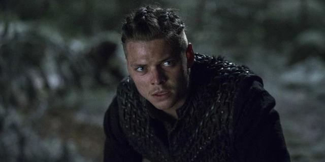Ivar n'a jamais su si Katia avait vraiment un de ses enfants (Photo: Histoire)