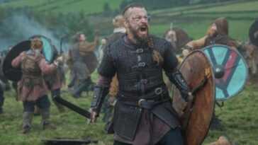 Vikings Valhalla: ce seront les acteurs et les personnages de la suite des Vikings