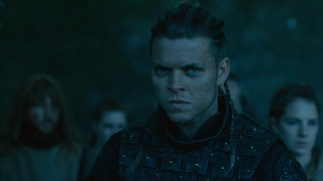 """Ivar le Désossé est mort lors de la dernière saison de """"Vikings"""" (Photo: Amazon)"""