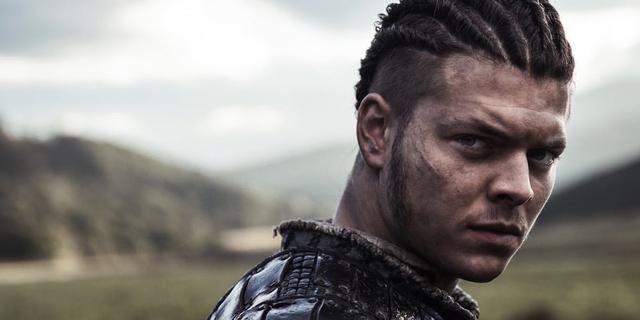 Ivar le désossé (Photo: Netflix)