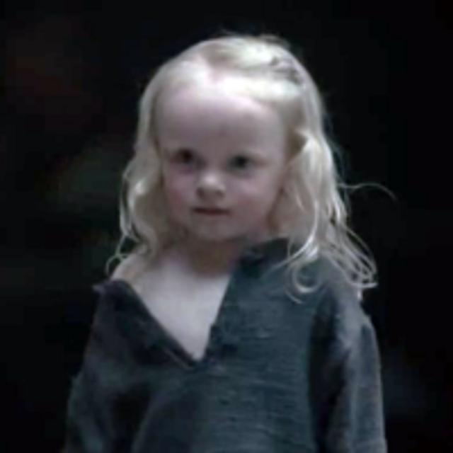 """Siggy est mort lors de la quatrième saison de """"Vikings"""" (Photo: Histoire)"""