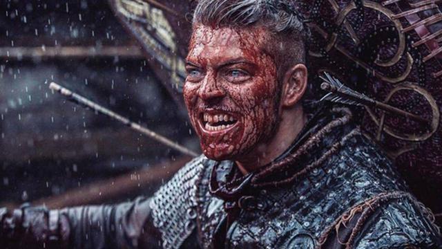 Ivar le désossé était l