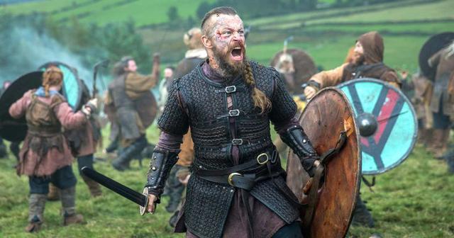 """De nouveaux protagonistes se lèveront dans """"Vikings: Valhalla"""" (Photo: Histoire)"""