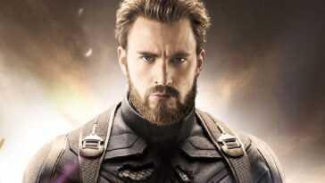 Voici Comment Captain America Peut Revenir Au Mcu