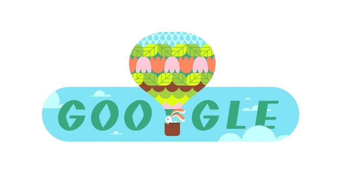 Mini-jeu de montgolfière sur Google Play Store