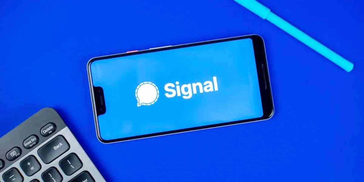 signal android