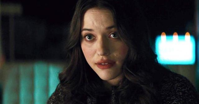 """Kat Dennings a joué Darcy Lewis dans """"Thor"""" (Photo: Marvel Studios)"""