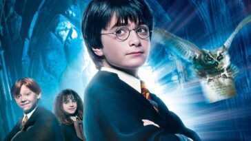 Warner Bros.nie Que La Série Télévisée Harry Potter Se Passe