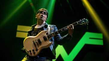 Weezer Sortira Un Nouvel Album La Semaine Prochaine | 45s
