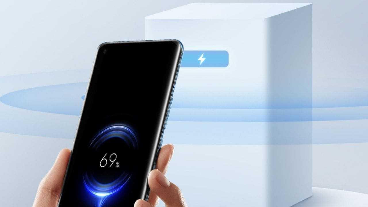 Xiaomi dévoile Mi Air Charge - sa nouvelle technologie qui permettra aux utilisateurs de charger des appareils sans câble ni support