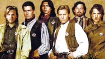 Young Guns 3 Se Passe T Il Avec Emilio Estevez Et L'écrivain