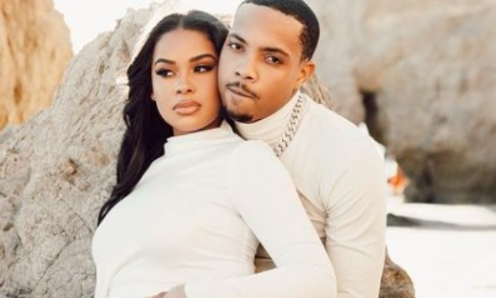 G Herbo Says Hell Hurt Anyone Who Stresses His Pregnant Girlfiend.1609511917.jpg