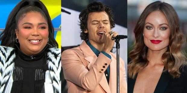 Harry Styles Lizzo Olivia Wilde.jpg