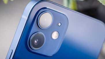Ios 14.4: Apple Veut Avertir Les Utilisateurs Des Appareils Photo