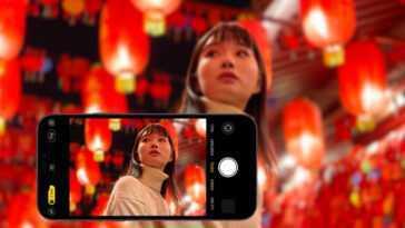 Iphone 12: Des Images Fortes Du Monde Entier
