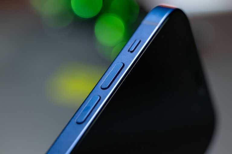 Iphone 12: Plus Longue Durée De Vie De La Batterie