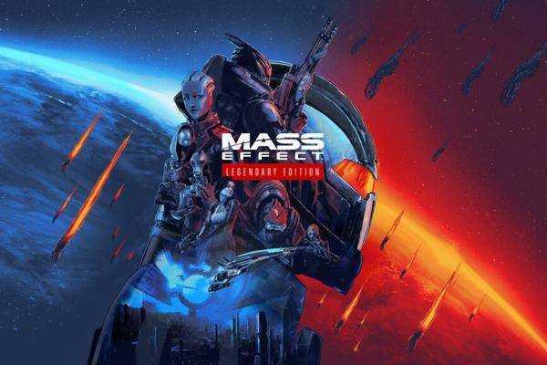 """""""mass Effect: édition Légendaire"""" Libération Selon Plusieurs Fuites En"""